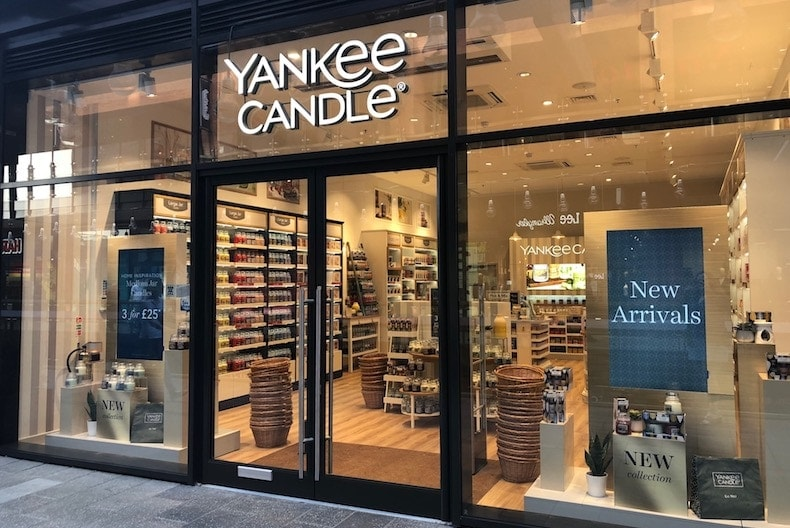 d6e9c5d05 Yankee Candle Now Open - London Designer Outlet