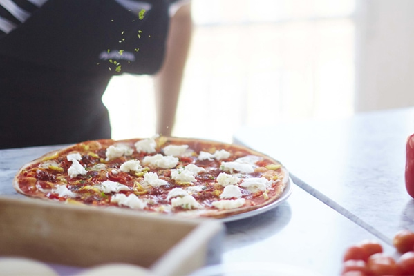 April's Restaurant of the month – Pizza Express