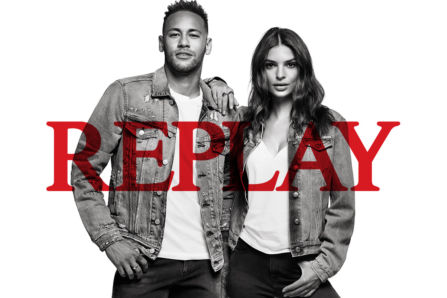 Replay SALE – up to 50% off