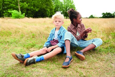 Clarks Outlet Kids Styles Buy 1 Pair Get 2nd Pair for £2