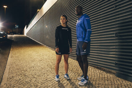 ASICS UP TO 50% OFF RUNNING FOOTWEAR