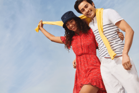 Tommy Hilfiger Tommy Hilfiger Summer Sale has begun, discover now in store