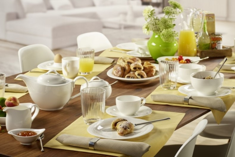 Villeroy & Boch Enjoy 20% discount* on the New Cottage Basic collection