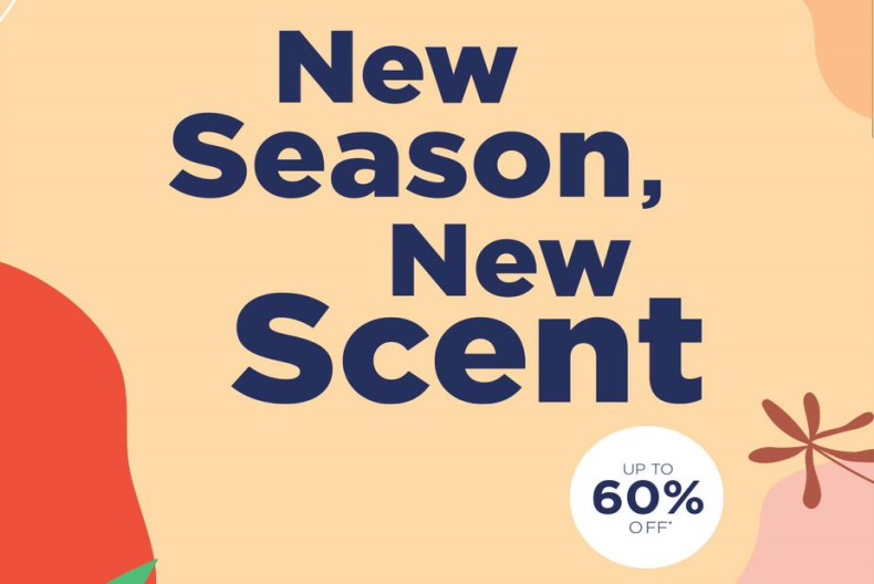 The Fragrance Shop Up to 60% Off